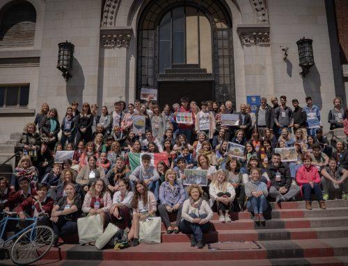 IVº Encuentro de Jóvenes Comprometidos con el Medio Ambiente