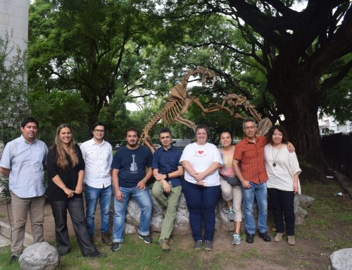 "Workshop ""Increasing capacities to develop National Species Checklists in the Latin America and the Caribbean Region"""