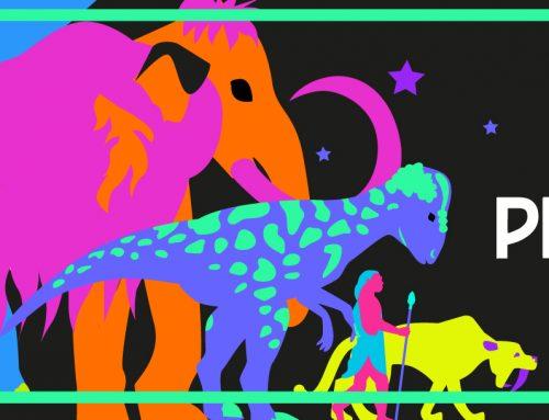 Una noche en el Museo: La Noche de la Prehistoria (y otros tiempos remotos)
