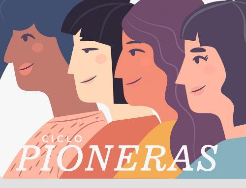 Pioneras, científicas del Museo